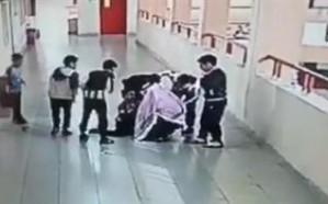 بالفيديو والصور| تكريم معلم تبوك مُنقِذ الطالب.. وهذا ما قاله