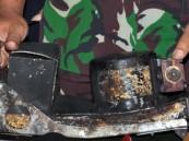 أوكرانيا : الصندوقان الأسودان للطائرة أظهرا وقوع تفريغ هواء نتج عن انفجار هائل