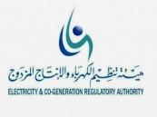 «تنظيم الكهرباء»: تحديث المعلومات شرط فصل التيار