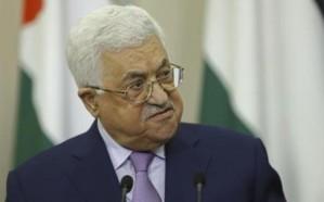 الرئيس الفلسطيني: لم يحدث أي تقدم في القضية الفلسطينية منذ أن استولت أمريكا على ورقة المفاوضات