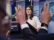 البيت الأبيض: لم تتخذ القرارات النهائية بشأن توجيه ضربة عسكرية لسوريا