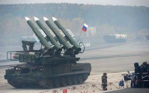 السعودية تتخطى روسيا في الإنفاق العسكري.. وهذه مكانتها!