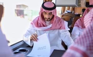 نائب أمير مكة يوجِّه بفتح المجال أمام عربات الغذاء المتنقلة