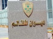رئيس ديوان المظالم يصدر قراره باستئناف عقد الجلسات القضائية عن بعد