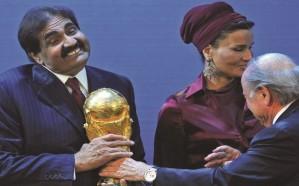 فيديو.. الديون تلاحق قطر بسبب وهم المونديال
