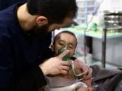نظام بشار يقصف الغوطة الشرقية بـ«غاز الكلور»