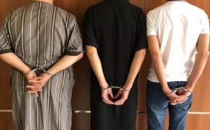 شرطة الرياض تضبط 3 أردنيين تخصصوا في جرائم النصب على كبار السن