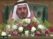 هكذا رد مدير جامعة شقراء على طالب يسأل عن عدم وجود أساتذة سعوديين