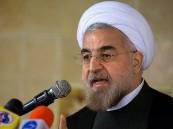 """بالفيديو.. تليفزيون """"إيران"""" يتفاخر باحتلال عواصم الدول العربية والإسلامية"""