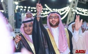 100 صورة من رصد نيوز لحفل الزواج الجماعي الخامس لقبيلة السواعدة بمدينة الطائف