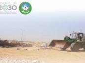 أمانة الرياض تُعلن نِسب إنجاز تحسين المشهد الحضري بالعاصمة