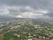 """""""الأرصاد"""" تنبّه من أمطار على نجران تستمر حتى 8 مساءً"""