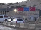 تركيا تؤكد افتتاح معبر حدودي مع عفرين السورية
