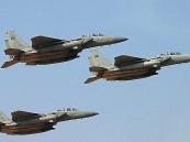 اعتراض وتدمير طائرة  مفخخة أطلقتها المليشيا الحوثية الإرهابية باتجاه المملكة