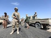 الجيش اليمني يعيد مواقع جديدة من مليشيا الحوثي شمال صعدة