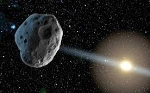 فلكيّة جدة: كويكب ضخم يقترب من الأرض