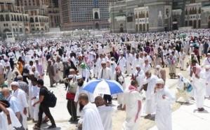الأمن العام يوجه رسالة للمعتمرين والمصلين ليلة 27 رمضان