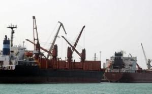 التحالف: 3 سفن لا تزال تنتظر دخول ميناء الحديدة منذ 18 يوماً