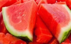 يساعد على فقدان الوزن.. 10 فوائد صحية للبطيخ