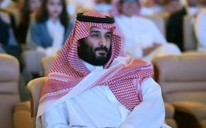 """الأمير محمد بن سلمان يتصدر استفتاء مجلة """"تايم"""" الأمريكية لشخصية العام الأكثر تأثيراً"""