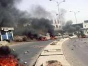 غارات جوية تدمّر تعزيزات ميليشيا الحوثي في ناطع وسط اليمن