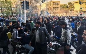 إيران.. استمرار الاحتجاجات العمالية لليوم السابع عشر