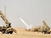 الدفاع الجوي يعترض صاروخاً حوثياً باتجاه نجران