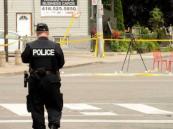 بينهم شرطيان.. أربعة قتلى في إطلاق نار شرق كندا