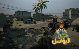 تقديراً لجهود الجنود.. شباب ينتجون لعبة حربية عن الجيش السعودي