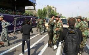 بعد حادث الحرس الثوري.. مواجهات مفتوحة بين الأحواز وإيران