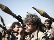 وفد الحوثيين يغادر صنعاء متجهًا إلى السويد