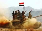 الجيش اليمني يُسقط طائرة مسيرة تابعة للحوثي