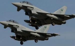 عشرات القتلى والجرحى من مليشيا الحوثي في غارات لقوات التحالف بصعده والضالع
