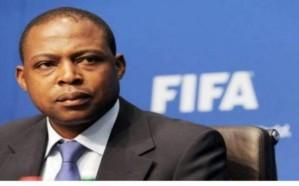 الفيفا يعلن إيقاف مسؤول بتهمة الفساد