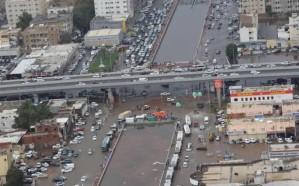 أمين جدة عن تكرار أزمة الأمطار: امنحوني فرصة وسأرد