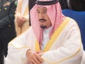 بالصور.. خادم الحرمين يؤدي صلاة الجنازة على الأمير عبدالرحمن بن عبدالعزيز