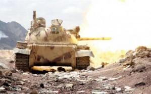ميليشيا الحوثي تخرق اتفاق وقف إطلاق النار في الحديدة بـ«المدفعية»