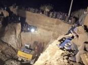 فشل إنقاذ «ضحية البئر» تتحول لقضية رأي عام بالجزائر