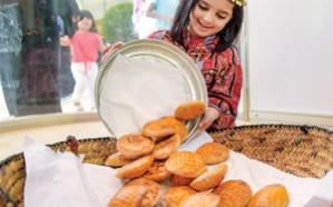 انطلاق مهرجان الكليجا العاشر ببريدة اليوم