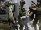 الاحتلال الصهيوني يعتقل 16 فلسطينياً من القدس وجنين وبيت لحم