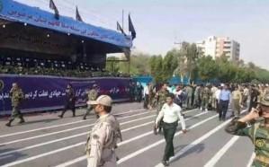إيران تعتقل 600 شخص بينهم نساء بذريعة «هجوم الأحواز»