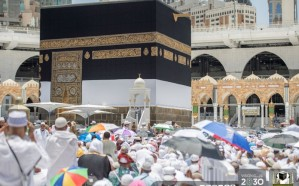 خطيب الحرم المكي: التفكير عبادة عظيمة يغفل عنها الكثيرون