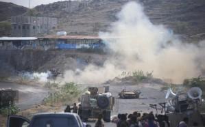 تحت الضغط المتواصل.. الحوثيون يبحثون عن هدنة بالحديدة