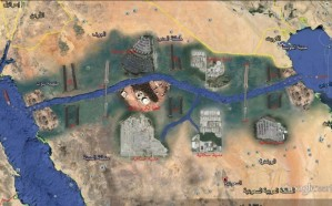 «النقل»: نعد دراسة لربط الخليج العربي والبحر الأحمر بجسر بري