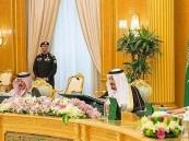 مجلس الوزراء ينوه بالبرامج العشرة التي حددها مجلس الشؤون الاقتصادية