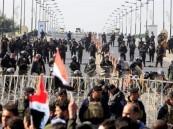 العراق..مقتل وجرح أكثر من 70 شخصًا بينهم رجال أمن في تظاهرات البصرة
