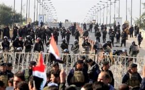 العراق.. عشرات القتلى والجرحى خلال محاولة اقتحام مقر تيار الحكمة