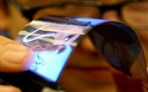 «إل جي» تطور شاشات قابلة للطي لمنافسي «سامسونج»