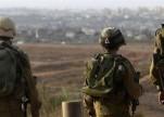 غزة.. اعتقال 4 فلسطينيين تسللوا عبر الحدود