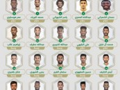 """""""بيتزي"""" يعلن تشكيلة الأخضر لنهائيات كأس آسيا 2019"""